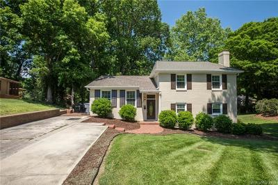 Barclay Downs, beverly woods, beverly woods east Single Family Home For Sale: 4001 Ashton Drive