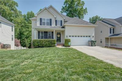 Gastonia Single Family Home Under Contract-Show: 4442 Timberwood Drive