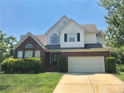 Single Family Home For Sale: 3401 Continental Drive #60