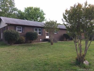Matthews Rental For Rent: 1216 Stallings Road