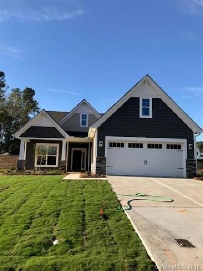Waxhaw Single Family Home For Sale: 1945 Napa Valley Drive #10