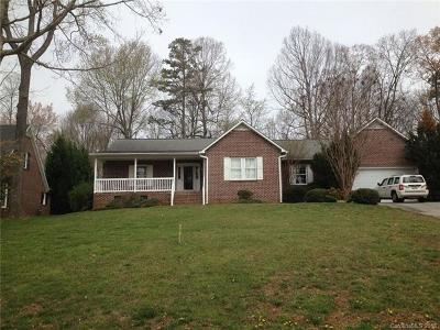 Rowan County Single Family Home For Sale