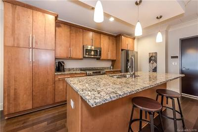 Condo/Townhouse Under Contract-Show: 222 S Caldwell Street #1510