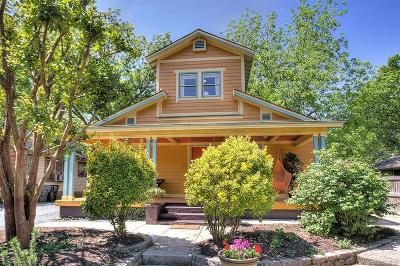 Charlotte Single Family Home Under Contract-Show: 904 36th Street