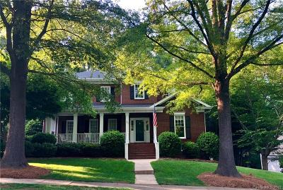 Davidson Single Family Home Under Contract-Show: 325 N Downing Street