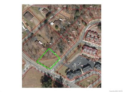 Black Mountain Residential Lots & Land For Sale: 9999 Hwy 9 Highway