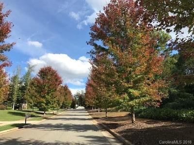 Troutman Residential Lots & Land For Sale: 202 Streamwood Road #31