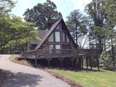Hickory Single Family Home Under Contract-Show: 6175 Juniper Lane