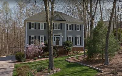 Monroe Single Family Home For Sale: 806 Houston Drive