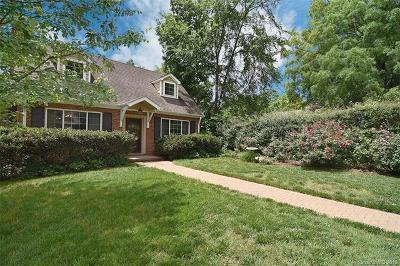 Charlotte Single Family Home For Sale: 2340 Kenmore Avenue