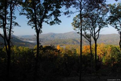 Black Mountain Residential Lots & Land For Sale: 154 High Cliffs Trail #Lot 12A