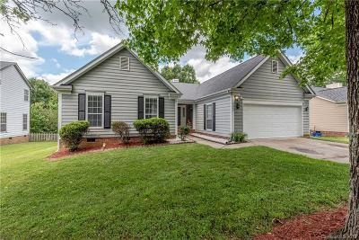 Single Family Home Under Contract-Show: 8404 Duckwood Lane