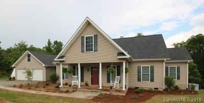 Single Family Home For Rent: 1815 Golf Course Road