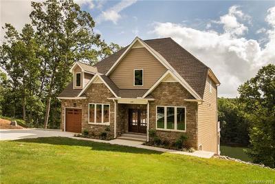 Mooresville Single Family Home For Sale: 220 Hermance Lane