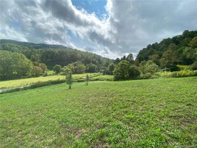 Hot Springs NC Residential Lots & Land For Sale: $289,000