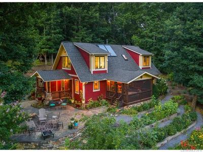 Green Mountain NC Single Family Home For Sale: $3,350,000