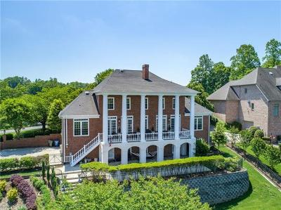Hickory Single Family Home For Sale: 270 44th Ave Circle NW