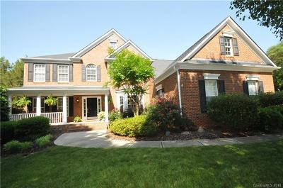 Union County Single Family Home Under Contract-Show: 602 Birchwood Drive
