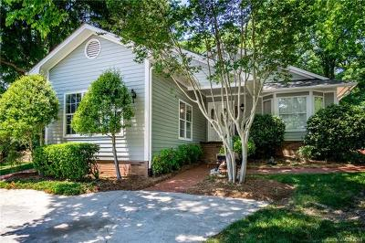 Fort Mill Condo/Townhouse Under Contract-Show: 2929 Misty Plum Court #F-1