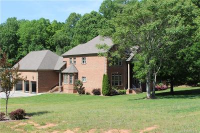 Mooresville, Kannapolis Single Family Home For Sale: 135 Teague Drive