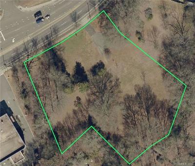 Residential Lots & Land For Sale: 6122 Hickory Grove Road