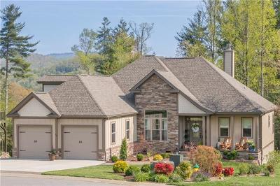 Fairview Single Family Home For Sale: 48 Ledgestone Drive