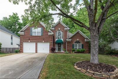 Single Family Home Under Contract-Show: 9335 Autumn Applause Drive