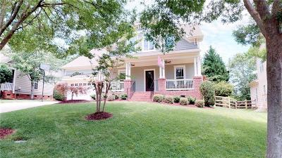 Tega Cay Single Family Home Under Contract-Show: 855 Brooks Mill Drive #53