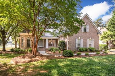 Cowans Ford Country Club Single Family Home For Sale: 8076 St Andrews Lane