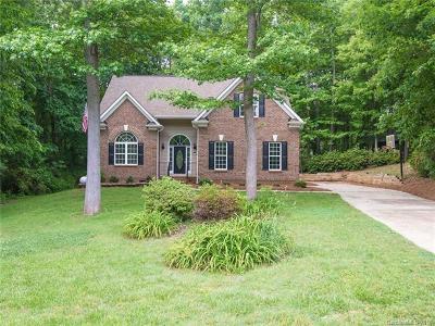 Monroe Single Family Home For Sale: 5110 Twin Cedars Drive #3