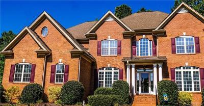 Single Family Home For Sale: 9811 Julliard Drive #5