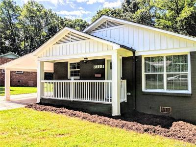 Single Family Home For Sale: 2338 Purser Drive