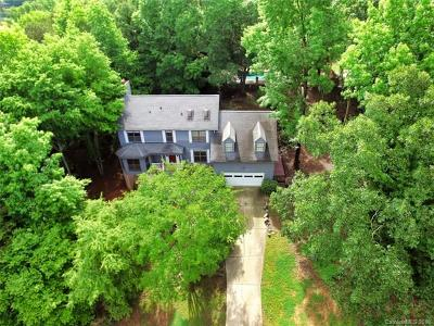 Tega Cay Single Family Home For Sale: 4167 Greenview Court