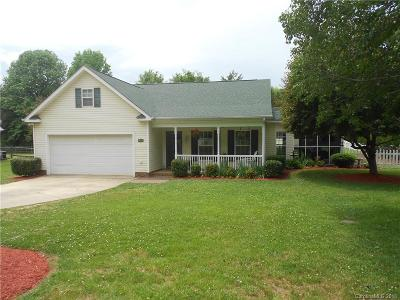 Monroe Single Family Home Under Contract-Show: 1313 Trull Place