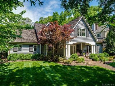 Charlotte Single Family Home For Sale: 2101 Princeton Avenue