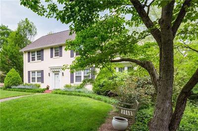 Asheville Single Family Home For Sale: 12 N Kensington Road