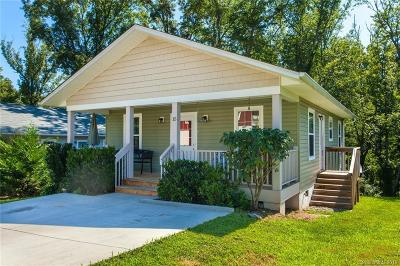 Asheville Single Family Home For Sale: 15 Trellis Court