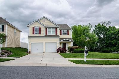 Davidson Single Family Home Under Contract-Show: 10826 Traders Court