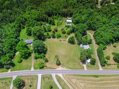 Davidson Residential Lots & Land For Sale: 10093 Earnhardt Lake Road
