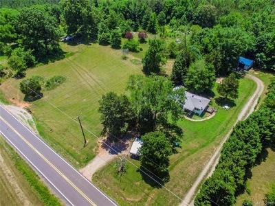 Davidson Residential Lots & Land For Sale: 10179 Earnhardt Lake Road