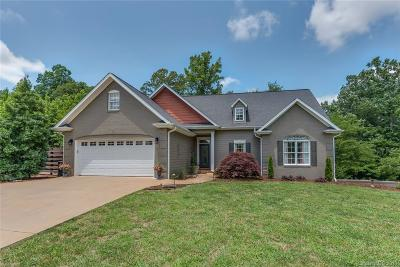 Rutherfordton Single Family Home For Sale: 384 Weeks Road