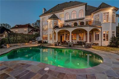 Charlotte, Gastonia, Tega Cay, Fort Mill, Lake Wylie, York Single Family Home For Sale: 2618 Flintgrove Road