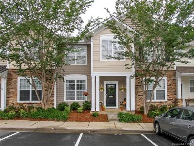 Fort Mill Condo/Townhouse For Sale: 927 Copperstone Lane