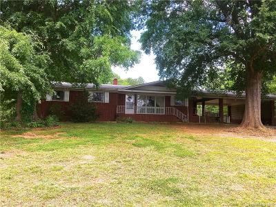 Stanly County Single Family Home For Sale: 140 Crawley Avenue