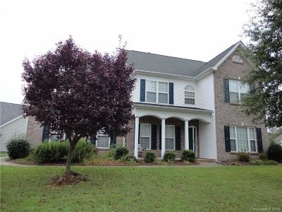 Indian Trail Rental For Rent: 1000 Ponape Court