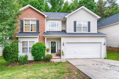 Single Family Home Under Contract-Show: 3423 Ann Franklin Court