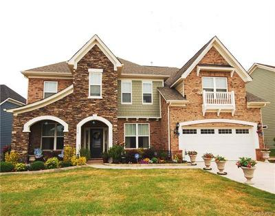 Mooresville Single Family Home For Sale: 136 Heron Cove Loop