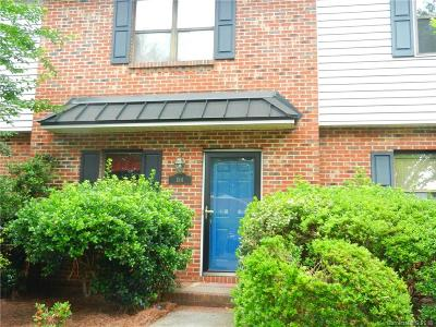 Belmont Condo/Townhouse Under Contract-Show: 1511 South Point Road #BLD 2 Un