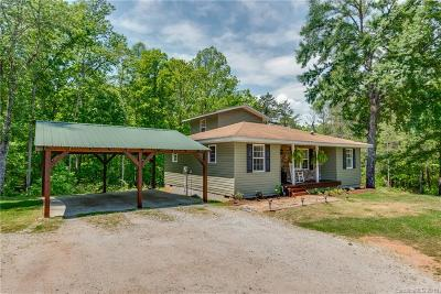 Tryon Single Family Home For Sale: 1687 Moore Road #F/82