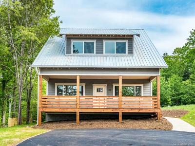 Asheville Multi Family Home Under Contract-Show: 23 + 201 Electric Avenue